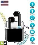 2020 Upgraded v.11 Sound Wireless TWS Bluetooth Earbuds Portable Headphone Handsfree Sports Running