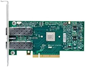 Mellanox technologies - mcx312a-xcbt - connectx-3 en network i/f card10gbe pcie3.0 x8 8gt