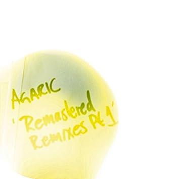 Remastered Remixes, Pt. 1