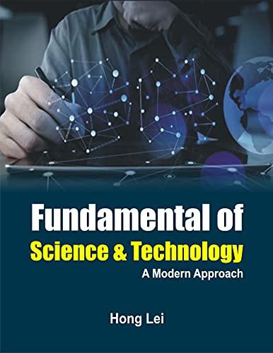 Fundamental of Science & Technology : A Modern Approach (English Edition)