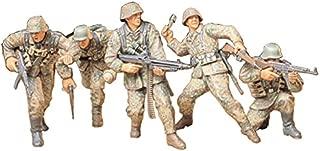 Tamiya Models German Front Line Infantry WW II Model Kit
