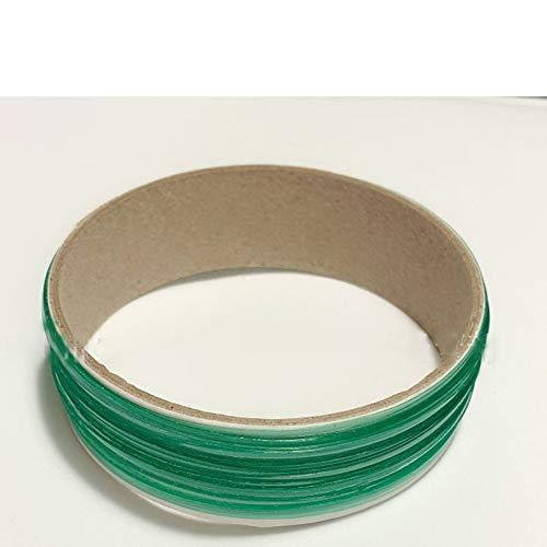 Luani 5Mビニールカーラップナイフレステープデザインラインカーステッカーカッティングツールビニールフィルムラッピングカットテープオートアクセサリー