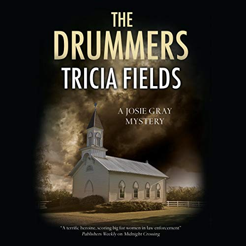 The Drummers cover art