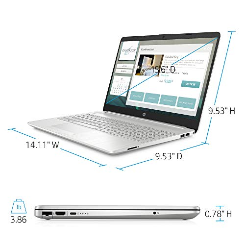 2020 HP Laptop 15.6