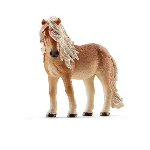 Schleich 13790 - Island Pony Stute, Tier Spielfigur