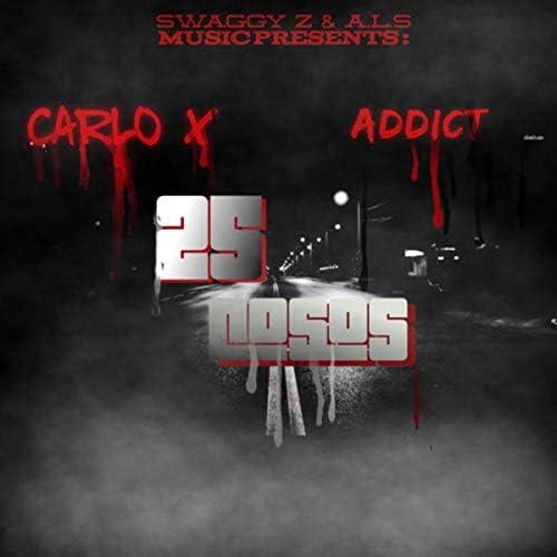 Carlo X feat. Addict