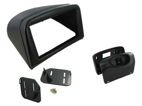 Connects2 CT23PE08 - Accesorios para Peugeot 206