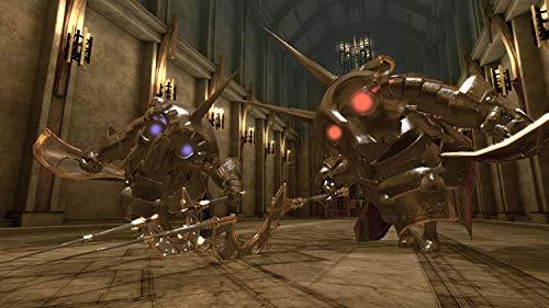 アルティメットヒッツニーアレプリカント-PS3