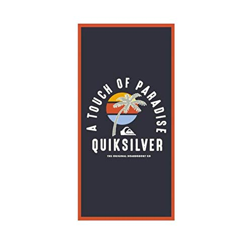 Quiksilver - Toalla de Playa para Adulto