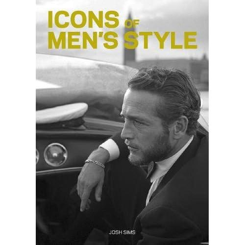 Icons of Men's Style (Mini)