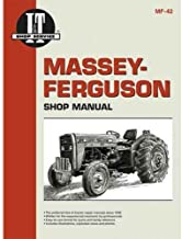 Service Manual - Massey Ferguson - MF-42