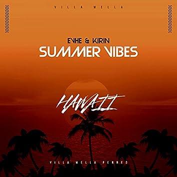 Hawái (feat. Evhe & Kirin)