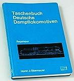 Taschenbuch Deutsche Dampflokomotiven - Regelspur - Horst J. Obermayer
