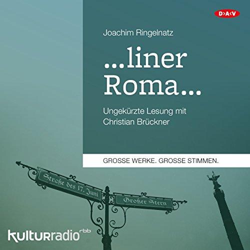 ...liner Roma... Titelbild