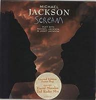 Scream - Poster Sleeve