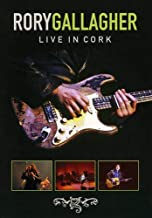 rory gallagher live cork
