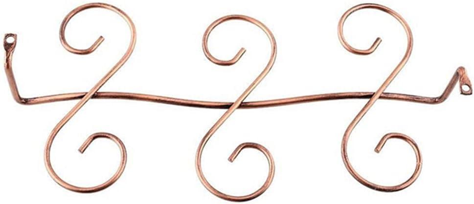 BAWAQAF Useful Fashion Super beauty product restock quality top Popular brand Bar Red Hanging Hanger Holder Wine Glass