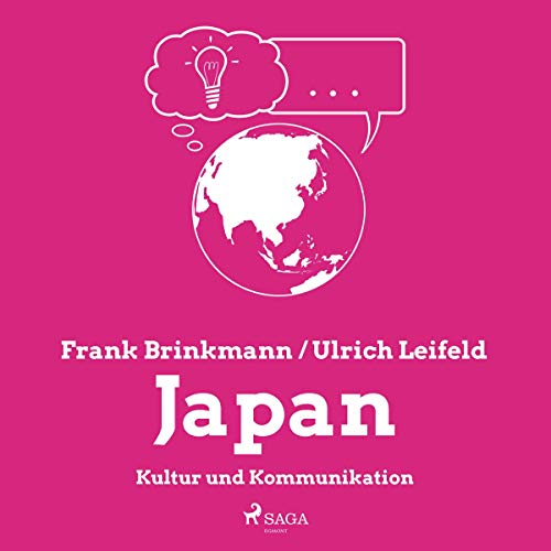 Japan - Kultur und Kommunikation audiobook cover art