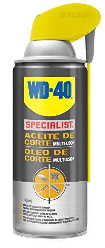 WD-40 Specialist -Aceite de corte - Spray 400ml