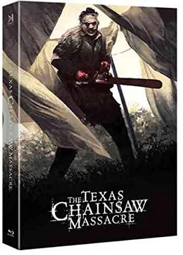 Michael Bays: The Texas Chainsaw Massacre - Uncut Limited Piece of Art Box (inkl. Booklet) - limitiert auf 1.000 Stück