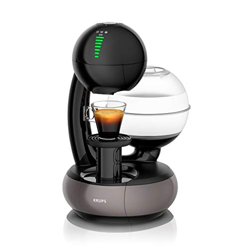 Nescafé Dolce Gusto Esperta KP3805K Macchina per Caffè Espresso e Altre Bevande, Automatica,...