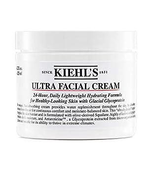 Kiehl s Ultra Facial Cream 24-Hour Daily Moisturizer - 4.2oz  125ml