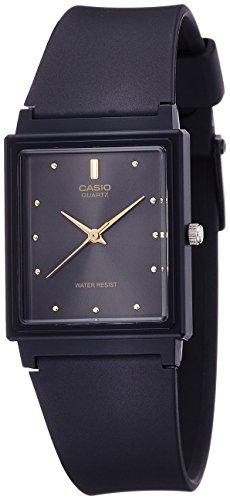 [カシオimport] 腕時計 MQ-38-1 並行輸入品 ブラック