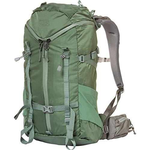MYSTERY RANCH Scree 32 Backpack - Mid-Size Technical Daypack, Cargo, LG/XL