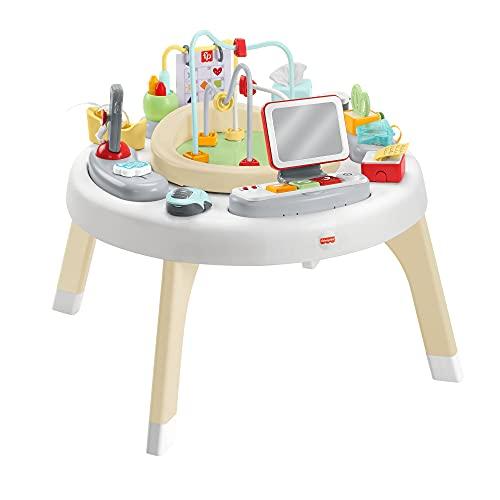 Fisher-Price Como un jefe Juguete para bebés (Mattel HBM26)