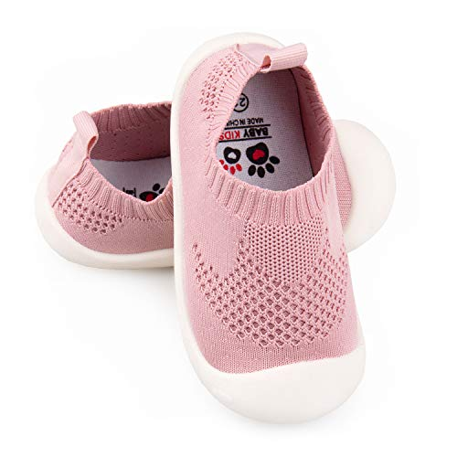 Infant and Toddler Shoes