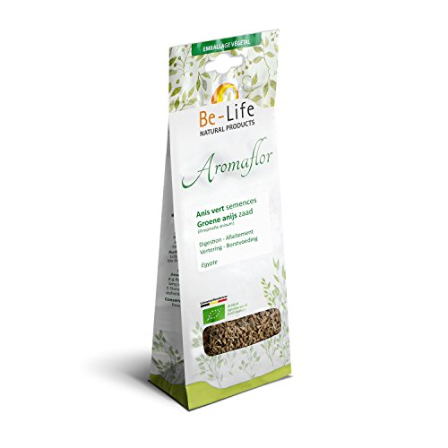 aromaflor Anice Verde Bio Demeter–seme–50g