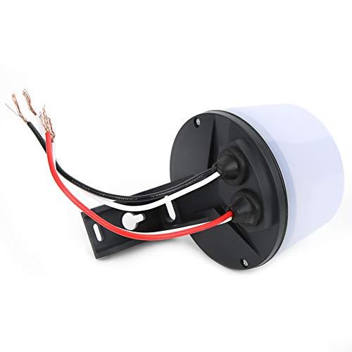Sensor Interruptor, con plástico 16a lámpara incandescente ≤1000w luz inteligente