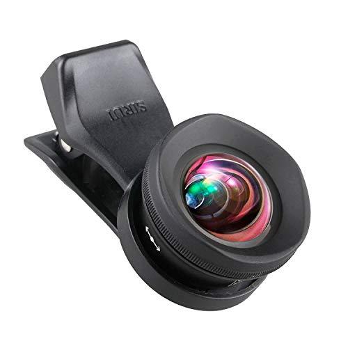 SIRUI 18-WA2 obiettivo grandangolare 18mm per smartphone