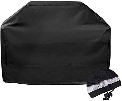 No-brand Liyue-Haushalt Plane Möbelbezüge Grill Cover/Grillabdeckung Heavy Duty Wasserdicht UV-Schutz Riss beständig, Leichtgewichtler for Outdoor-Marken Grill (Size : 100x60x150cm)