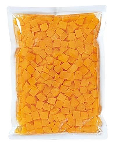はごろもフーズ はごろも 甘みあっさり黄桃ダイスカット 1.5kg 5416