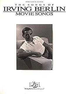 The Songs of Irving Berlin: Movie Songs