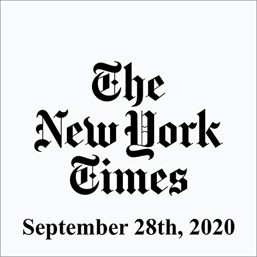 September 28, 2020  By  cover art