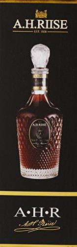 A.H. Riise Non Plus Ultra Rum (1 x 0.7 l) - 4
