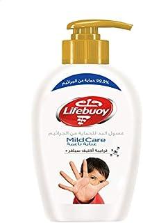 LIFEBUOY HW MILD CARE LLF 12X450ML