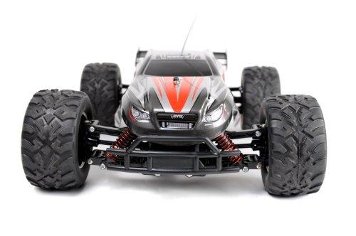 Amewi 22099, super Einsteigermodell S-Track Truggy Brushed 1:12, 4WD, RTR