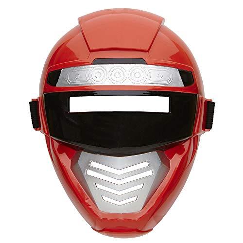 WIDMANN 04861?Power Robot Máscara para niños, One Size