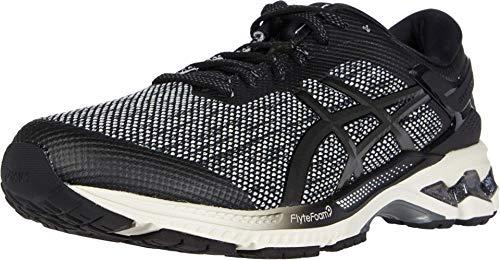 ASICS Men's Gel-Kayano 26 Running Shoes White Size: 8 UK