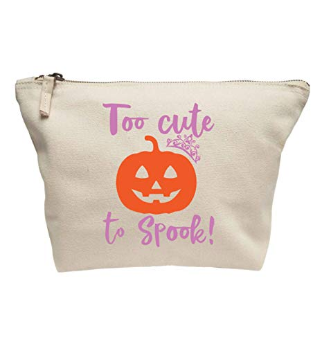 Flox Creative Trousse de maquillage Too Cute to Spook