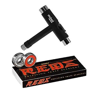 Best bearings longboard Reviews