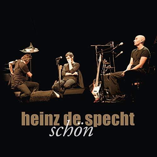 Heinz De Specht