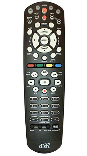Best dish remote 52.0 uhf 2g for 2020