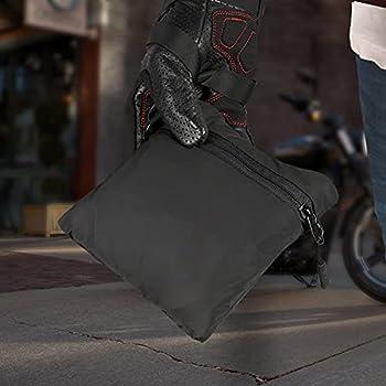 Kstyhome Sac à dos moto, sac à dos pliable, sac à dos pour casque, sac à dos de voyage pliant avec support de casque, pour la randonnée, le camping, le cyclisme, les voyages