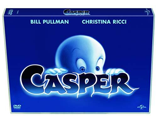 Casper - Edición Horizontal DVD