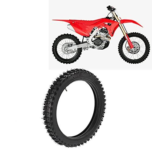 Tubo de neumático, tubo interior de rueda de bicicleta de tierra profesional para bicicleta de tierra Pit Pro Big Foot Trail