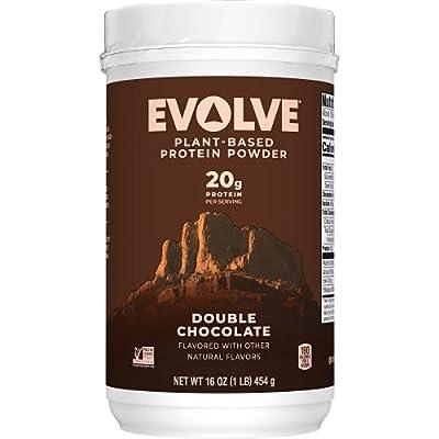 Evolve Protein Powder, 20g Protein